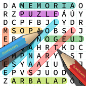 Word Search Online icon