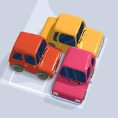 Parking Jam 3D icon