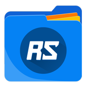 RS File Manager icon