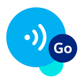 We Connect Go icon