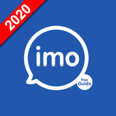 Guide for imo Video Chat Call 2020 icon