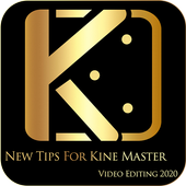 New Tips For Kine Master Video Editing 2020 icon