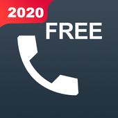 Phone Free Call - Global WiFi Calling App icon