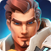 Mobile Battleground icon