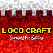 3D Loco Craft icon