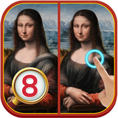 Find The Differences Part 8 icon