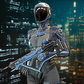 CyberSoul icon