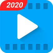 Video Player Pro - Full HD & All Formats& 4K Video icon