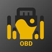 OBD JScan icon