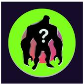 Quiz for Ben 10 icon