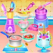 Cooking Games Chef icon