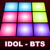BTS Magic Pad icon