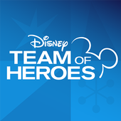 Disney Team of Heroes icon