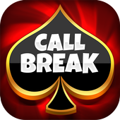 Callbreak Multiplayer - Online Card Game icon