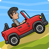 Hill Racing – Offroad Hill Adventure game icon