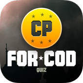 Free CP Quiz for COD | CP Points 2020 icon