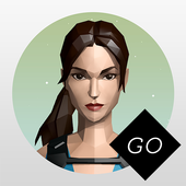 Lara Croft GO icon