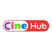 Cine Hub App icon