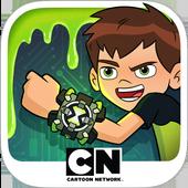 Ben 10 - Super Slime Ben: Endless Arcade Climber icon