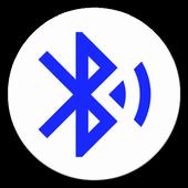 Bluetooth Pair icon
