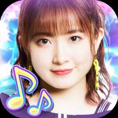 ハロプロタップライブ - アイドル育成が楽しめる音ゲー icon