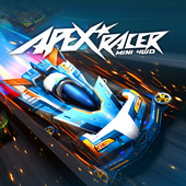 APEX Racer - Slot Car Racing icon