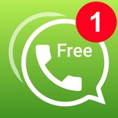Call Free : Free Call & Free Text icon