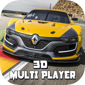 Super Car Racing : Multiplayer icon