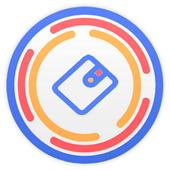 MediaWallet icon