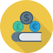 Cashbook icon