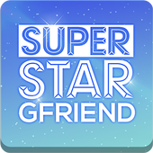 SuperStar GFRIEND icon