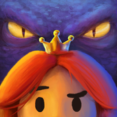 Once Upon a Tower icon