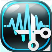 MP3 Cutter Ringtone Maker icon