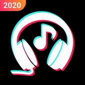 EDM TikTok icon