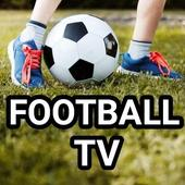 Live Football TV - HD Streaming icon
