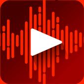 Tube Player icon