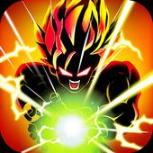 Dragon Shadow Battle: Dragon Ball Z - Super Saiyan icon