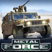 Metal Force icon