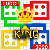 Ludo King's Game : Master Of Ludo icon