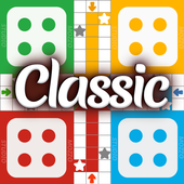 LUDO DICE GAME : SUPER CHAMPION GAME icon