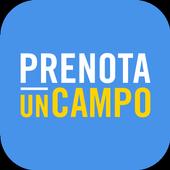 PrenotaUnCampo icon