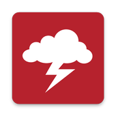 Unwetterzentrale Österreich - Gewitter Sturm Hagel icon