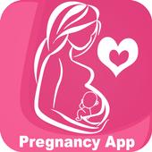 Pregnancy Guide App icon