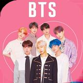 BTS 4K HD Wallpapers 2020 (방탄소년단) icon