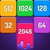 Merge Block icon
