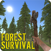 Forest Survival icon