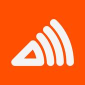 Slicethepie icon