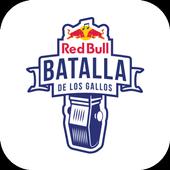 Red Bull Batalla de los Gallos icon