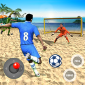 Beach Soccer World Cup 2019 : Champions League icon