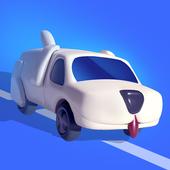 Car Games 3D icon